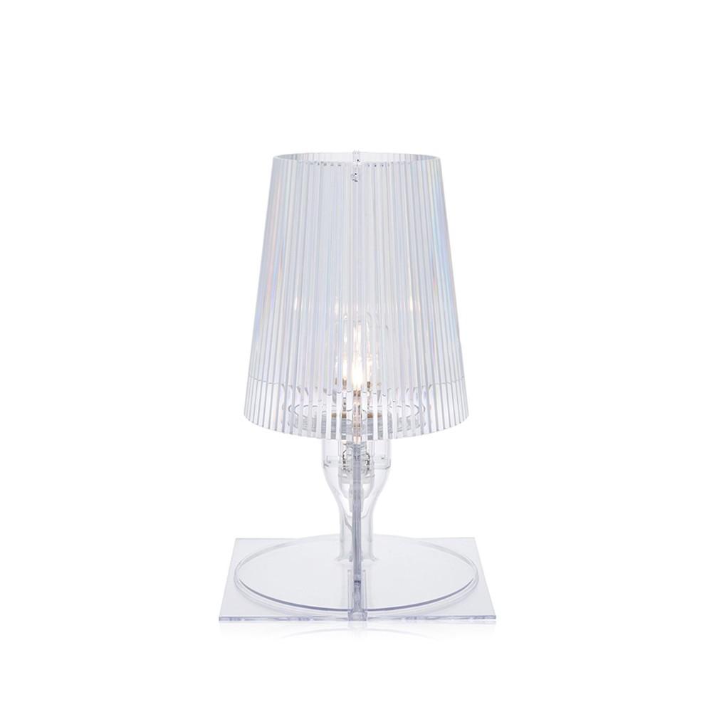 Lampada Da Tavolo Kartell Taj : Taj mini lampada da tavolo led kartell