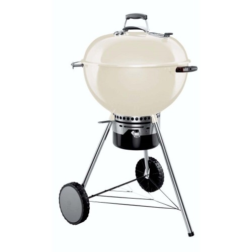 Barbecue Master-Touch GBS Ivory White Weber