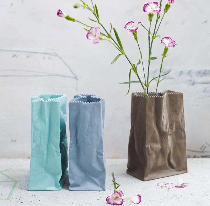 Come un vaso di design cambia la fisionomia della tua casa for Vaso fast rosenthal