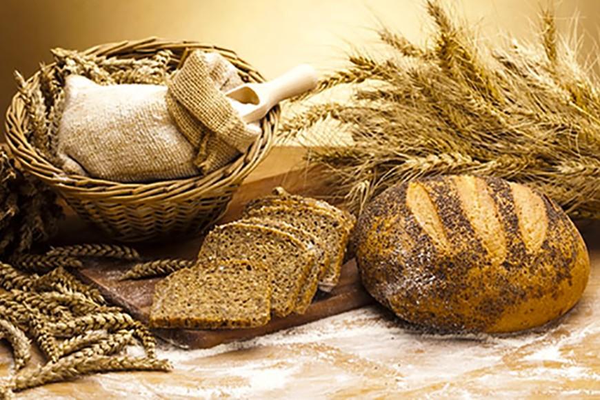 pane bianco e pane integrale ricetta per kitchenaidForPane Con Kitchenaid