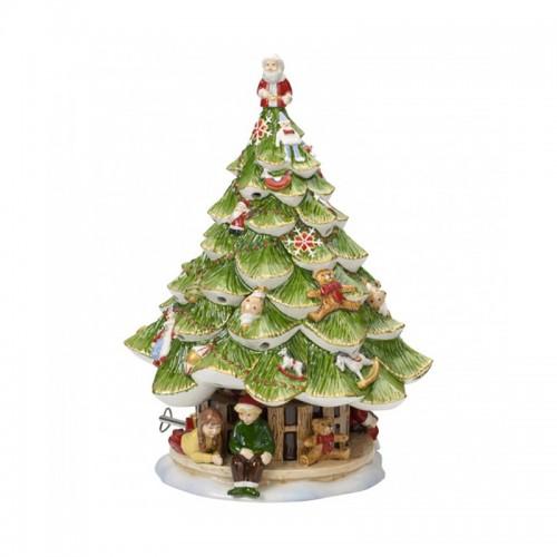 Albero di Natale Christmas Toys Memory