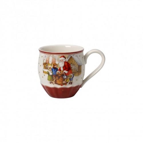 Mug Toy's Fantasy