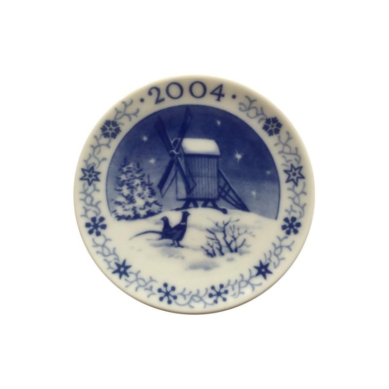 Christmas Plaquette 2004
