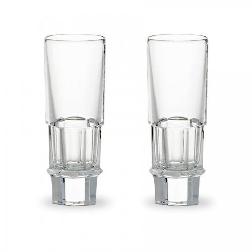 Set 2 bicchieri da vodka Harcourt