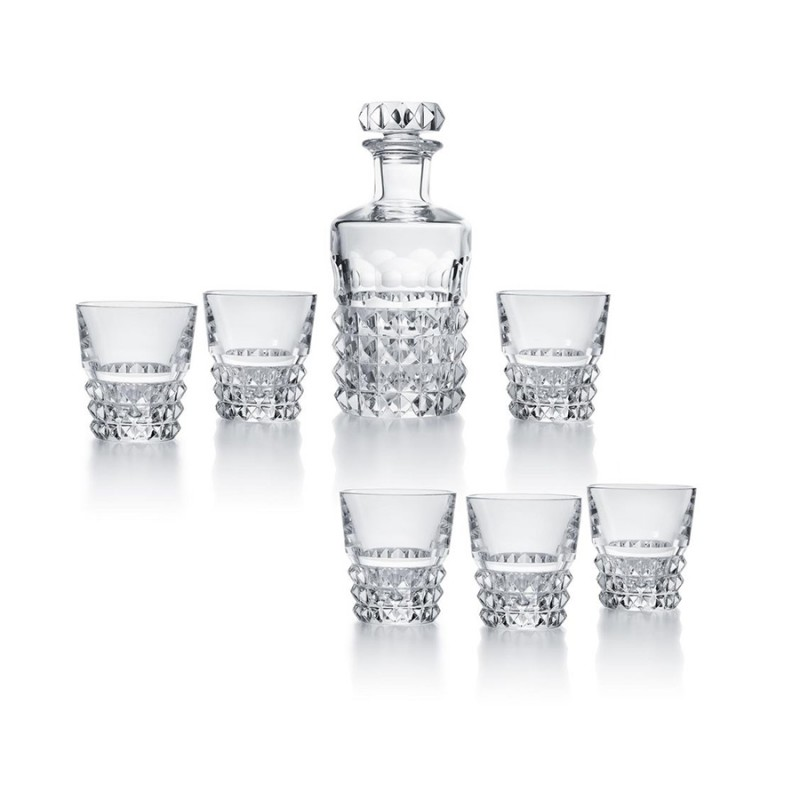 Set due bicchieri Louxor