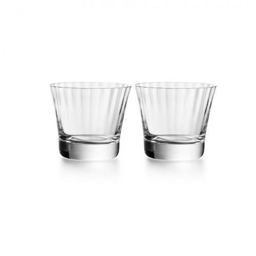 Set di due bicchieri Mille Nuits