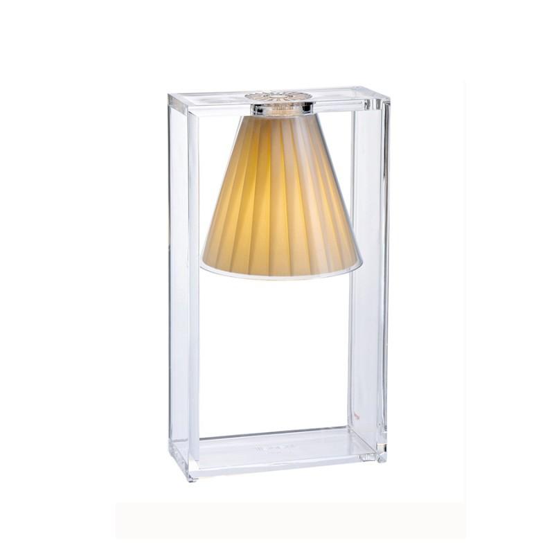 Light-Air lampada da tavolo Kartell