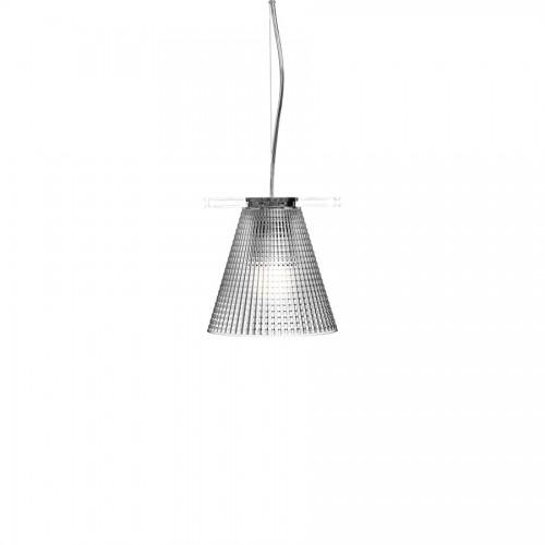Light Air, lampada a sospensione Kartell