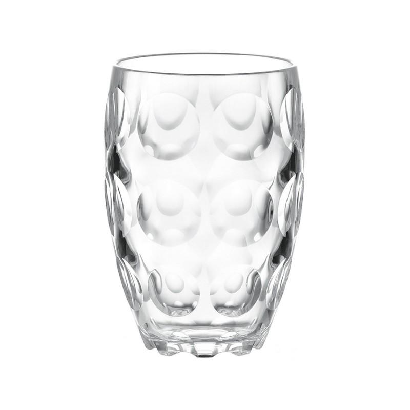 Bicchiere alto Venice Guzzini