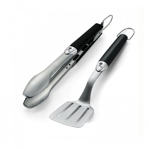 Kit 2 accessori Premium Weber
