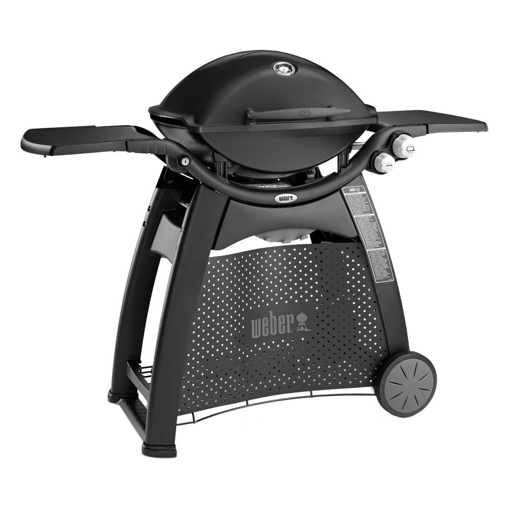 weber q 3200 barbecue a gas. Black Bedroom Furniture Sets. Home Design Ideas