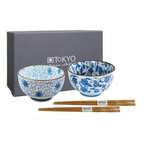 Set Ciotole Piccole Tokyo Design
