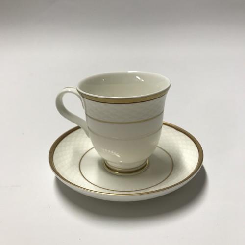 Tazze Caffè Messidor Christofle