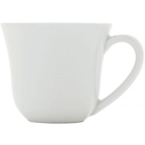 Tazzine da caffè KU, set 2 tazze