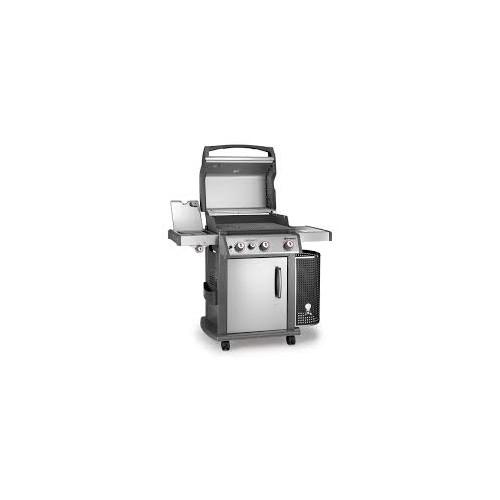 barbecue Spirits S-330 Premium GBS