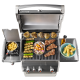 barbecue Spirits S-330 Premium GBS