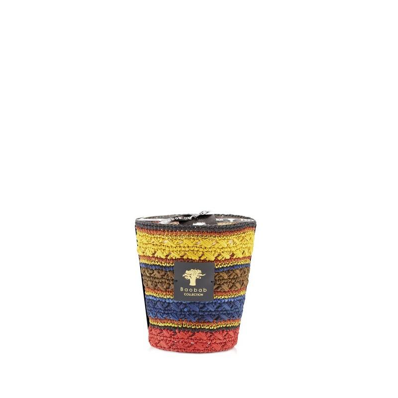 Tsiraka Raffia Morondava,candela Baobab
