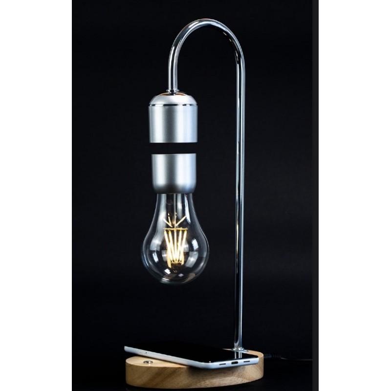 Lagom, lampada magnetica Sbam Design