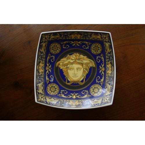 Coppa Medusa Blu