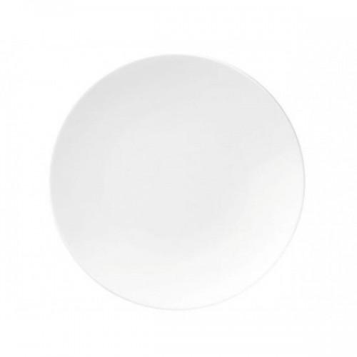 Piatto piano TAC bianco - Ø28 cm