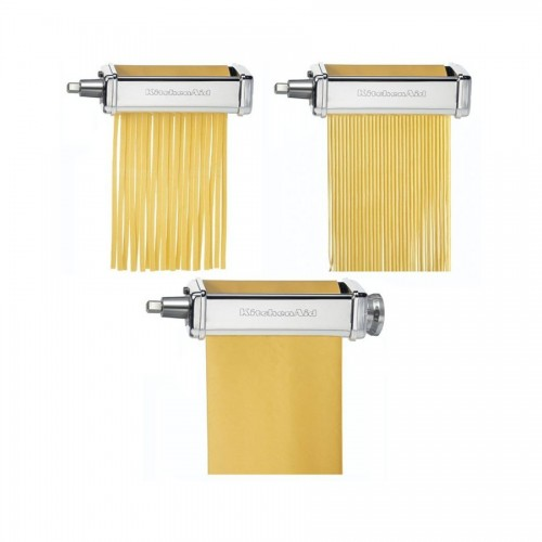 Set Pasta Deluxe, accessorio Kitchenaid