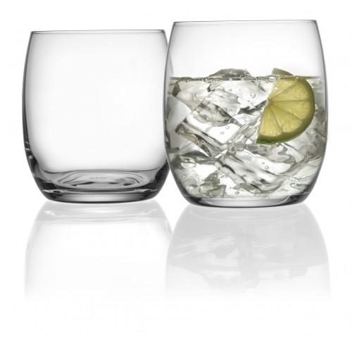 Mami XL, set due bicchieri da acqua